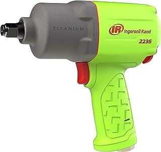 "Sponsored Ad – Ingersoll-Rand 2235QTIMAX-G Impact Wrench, 2235QTIMAX, Tool, Green, 1/2"", High Power"