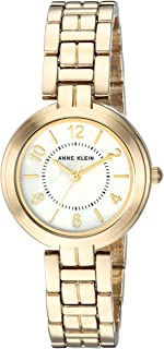 Anne Klein Women's Ak3070 Fashion Watch