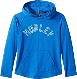Novelty Pullover Hoodie (Little Kids)