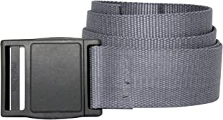 Bison Designs Low Profile 38mm Belt with New Magnet Buckle