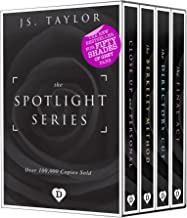 Spotlight Series Boxset