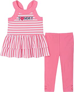 Girls' 2 Pieces Legging Set