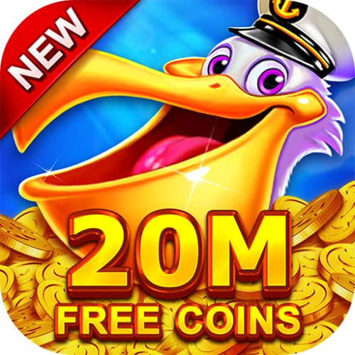 Cash Mania - Free Slots Casino Games