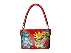 634 Medium Shoulder Bag