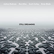 Digital Booklet: Still Dreaming (feat. Ron Miles, Scott Colley & Brian Blade)