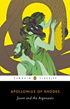 Jason and the Argonauts (Penguin Classics)