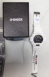 Valentin Moldavsky Personally Owned Rizin 2015 Grand Prix G-Shock Watch - PSA/DNA Certified - Autographed UFC Miscellaneous Products