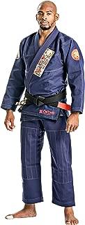 Ronin Oni Bushi Martial Arts Jiu-Jitsu Kimono Gi for BJJ Training