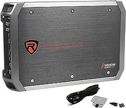 Rockville RXD-M2 3000 Watt/1500w RMS Mono Class D 1 Ohm Amplifier Car Stereo Amp
