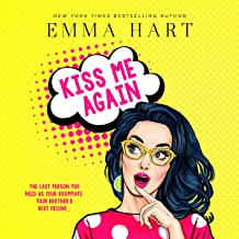 Kiss Me Again: Kiss Me, Book 3