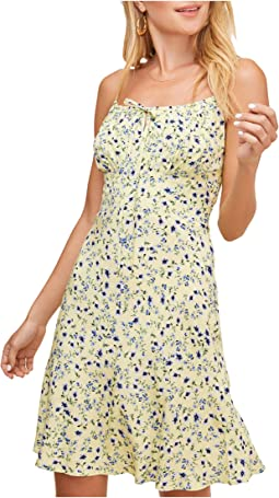 Chalet Dress