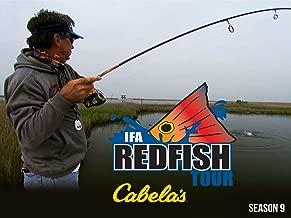 The IFA Redfish Tour - Season 9