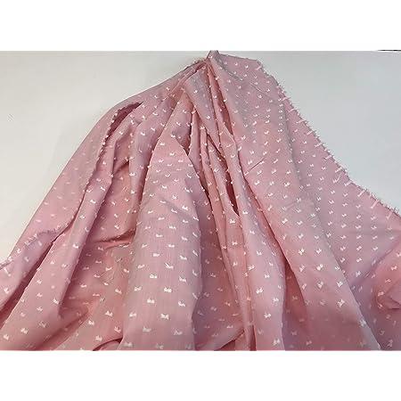 plumeti tela a metros algodon (rosa) : Amazon.es: Hogar y cocina