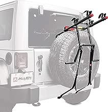 Best jeep wrangler tire rack Reviews