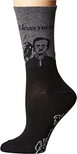 Socksmith - Edgar Allan Poe