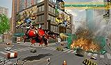 Immagine 2 rhino robot vs monster truck