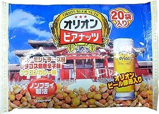 ジャンボ オリオンビアナッツ(16g×20袋)