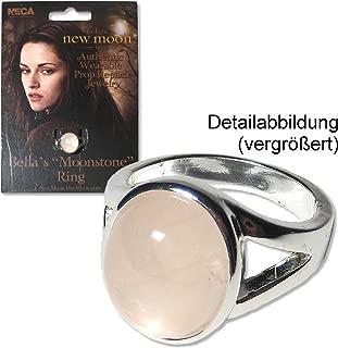 Best bella swan moonstone ring replica Reviews