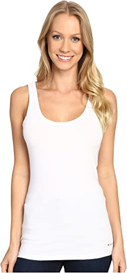 Columbia - Cotton Stretch Tank Top