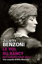 Le vol du Sancy (French Edition)