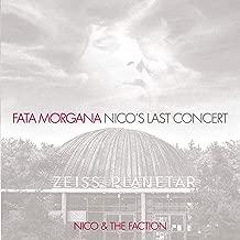 Nico - Fata Morgana (2019) LEAK ALBUM