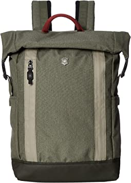 Altmont Classic Rolltop Laptop Backpack