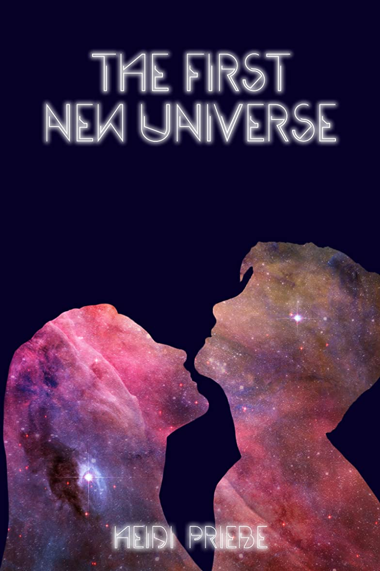 分析的地元温度計The First New Universe (English Edition)