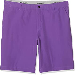 Adidas Ultimate 365 Short - Grey Two F17