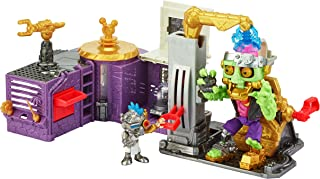 Treasure X Monster Gold - Mega Monster Lab - 20 Levels of Adventure - Will You find Real Gold Dipped Treasure?