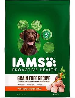 Iams Proactive Health Adult Grain Free Dog Food
