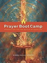 Prayer Boot Camp