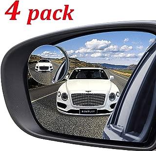 Kribin 4 Pack Blind Spot Mirror, 2