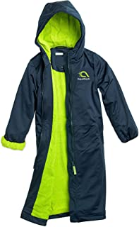 AquaDash Swim Parka Unisex Adult & Youth, Extra Long,...