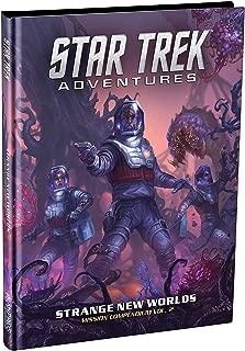 Star Trek Adventures: Strange New Worlds - Mission Comp. Vol.2 (Star Trek RPG Supp.)