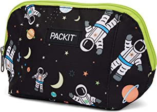 PackIt Freezable Snack Bag, Spaceman,AMZ-SN-SPA