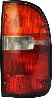 98 toyota tacoma tail lights