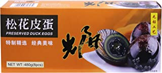 Best century old egg Reviews