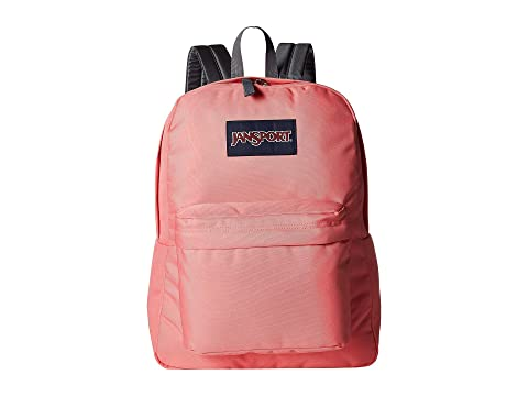 Jansport Bags , STRAWBERRY PINK
