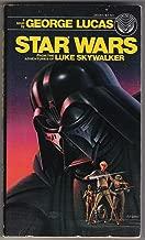 Star Wars From The Adventures Of Luke Skywalker First Edition December 1976