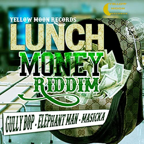Lunch Money Riddim Instrumental by Yellow Moon Records on Amazon