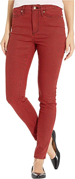 Bonfire Mini Houndstooth