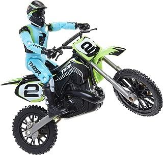 MXS New Spring 2018 Motocross Sound FX Bike & Rider Series 11-Ryan Villopoto by Jakks Pacific Action-Figure-Playsets