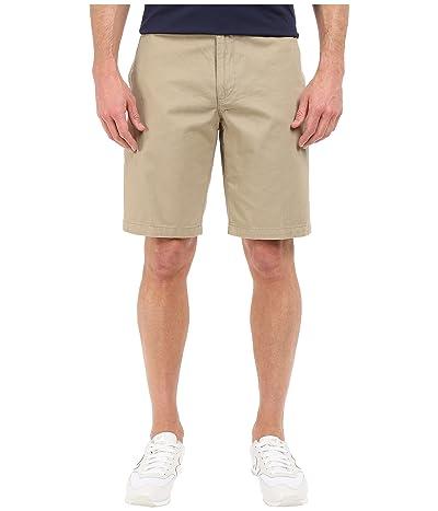 Dockers 10.5 Perfect Short (Twill Sand Dune) Men