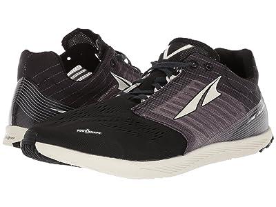 Altra Footwear Vanish-R (Black) Running Shoes