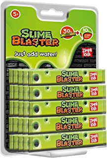 Gelli Baff Slime Blaster Refill Pack, 30 Sachet