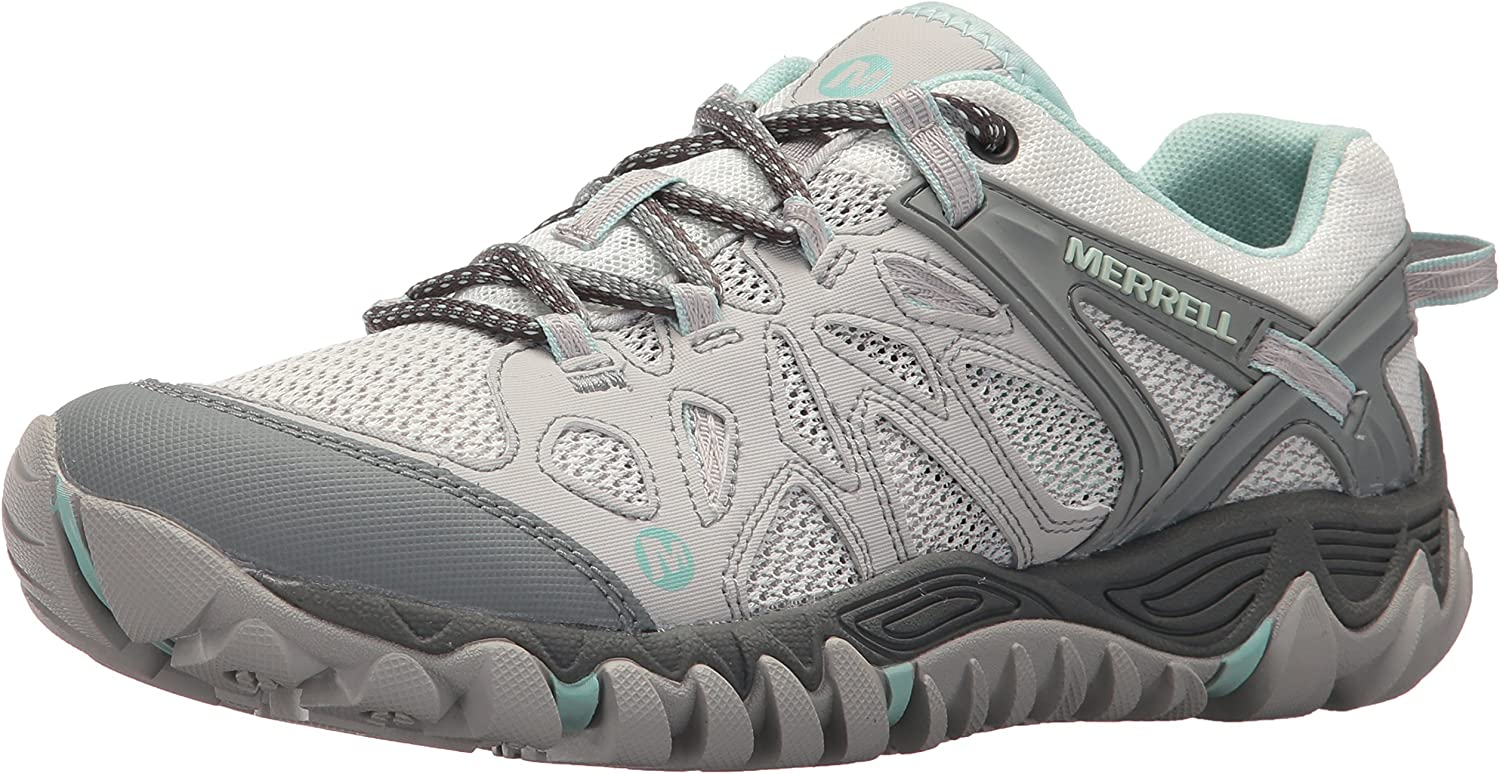 Merrell Womens All Out Blaze Aero Sport Hiking shoes