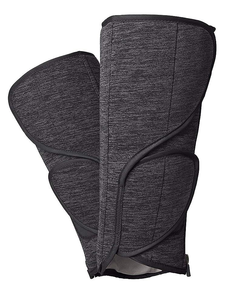 古風な背が高い透けるパナソニック エアーマッサージャー コードレス レッグリフレ ブラック EW-CRA38-K