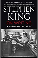 On Writing: A Memoir of the Craft Kindle Edition