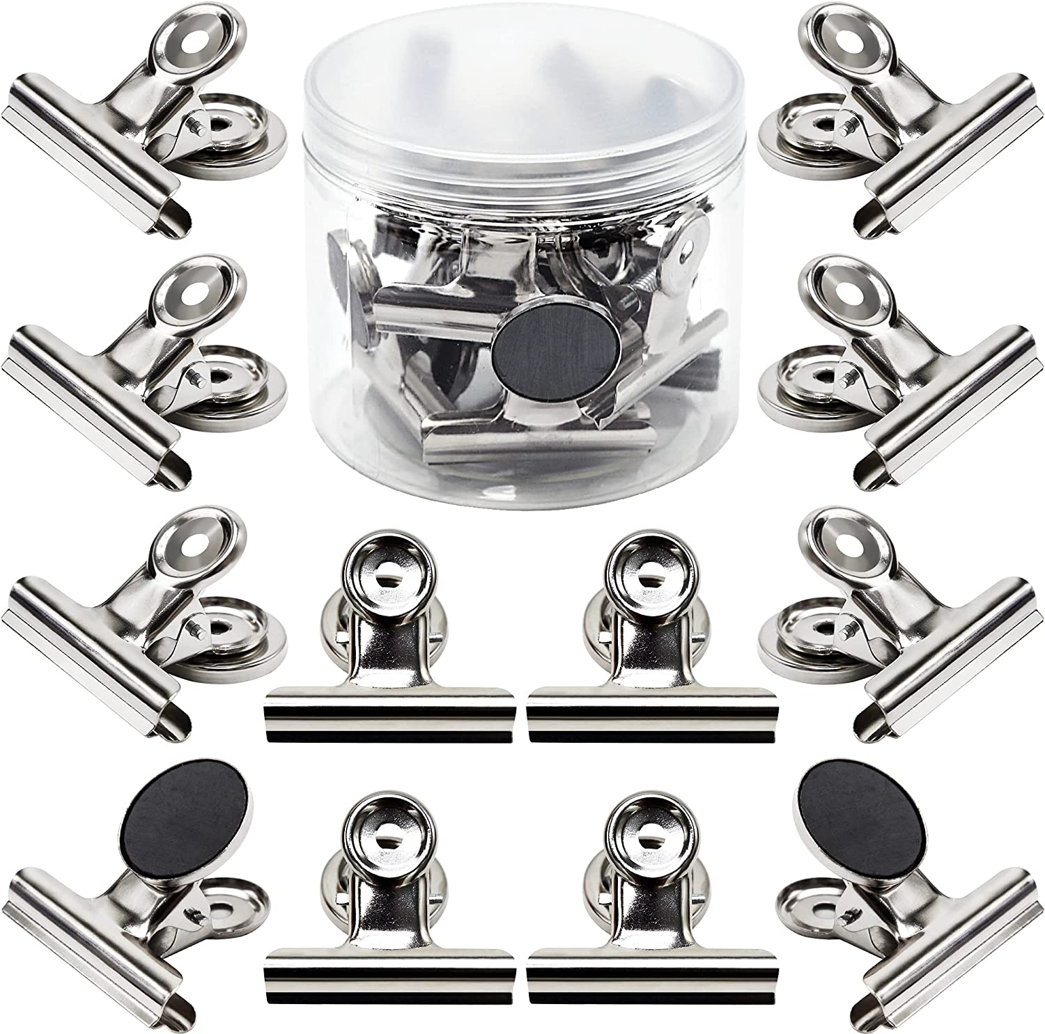 Magnetic Clips 2 Product Special price inch 12 Pack Magnet Heavy Metal Duty C Hanging