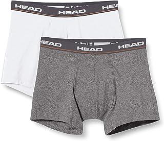 Head B/óxer Pack de 2 para Hombre